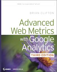 Google Analytics 3rd Edtion