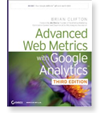 Advanced Web Metrics book