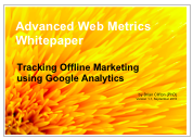 Tracking offline marketing whitepaper