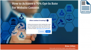 Getting visitor consent right - whitepaper