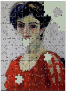 jigsaw effect of anonymous data